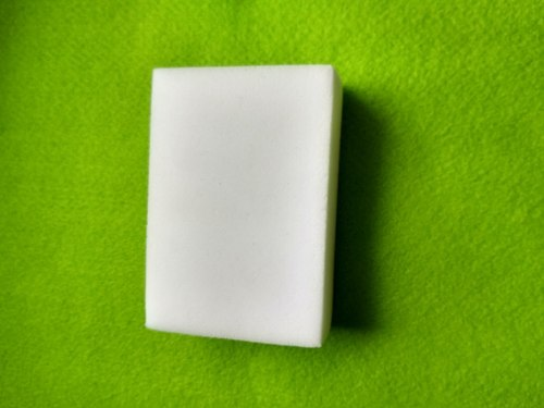 Mr Eco Clean White Magic Eraser Sponge Remove Marks From Wallany