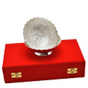 Royal Silver Plated Bowl Set