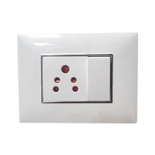 16A Simple Electric Switch, Rs 10 /piece, Shivam Appliances | ID ...