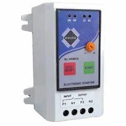 Electronic Starter