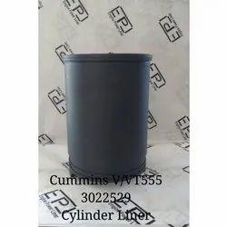 Cylinder liner Cummins VT555