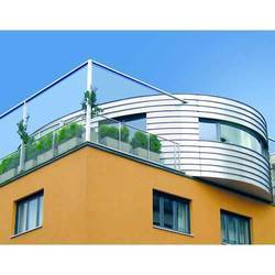 Cladding Installation Services