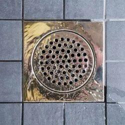 Bathroom Floor Trap Image Of