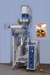 Automatic Masala Powder Packaging Machine