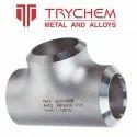 Stainless Steel Equal Tee