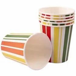 Paper Cup/Glass Making Machine