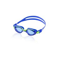 Blue Injection Goggle, Size: S, M