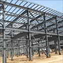 Light Frame Steel Structure Fabrication