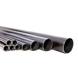 Iron Round Pipe