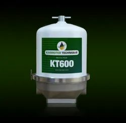 Centrifugal Lube Oil Filter KT 600