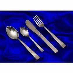 Stainless Steel Restaurant Cutlery