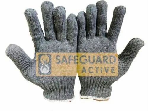 WOOLEN KNITTED HAND GLOVES