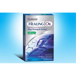 Healing Ok Tablet