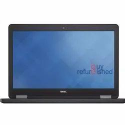 Dell Latitude 5550 Slim 15.6 Touch , Slim, Numeric Keypad, 4gb, Screen Size: 15.6inch 1366x768
