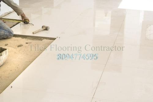 Tiles Flooring Contractor In Amaravathi Road Guntur Id 19132325688