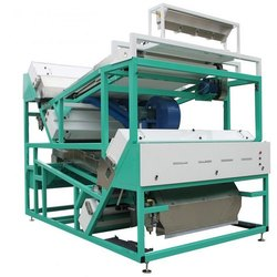 Dehydrated Fruits Sorter