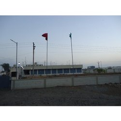 Industrial Infrastructure Infrastructural Development Services, Gujarat