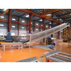 Rough Top Belt Conveyors