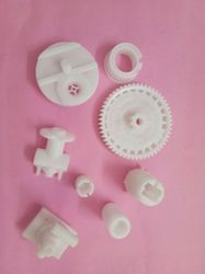 POM Plastic Moulded Components