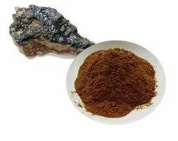 Mumijo Shilajeet Extract Powder, Packaging Size: 25kgs, Packaging Type: Hdpe Drum