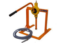 Standard Cement Grout Pump