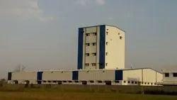 PEB G 2 Building