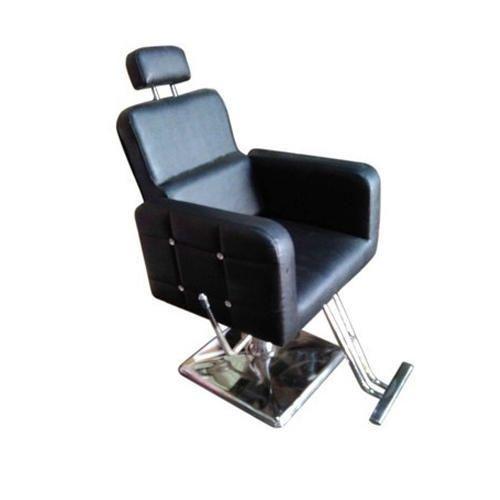 black salon chair - Salon Chair
