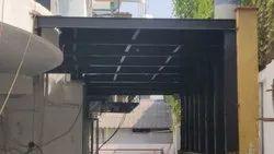 Mezzanine Floor Peb Steel Structure Building Works, in Tamil Nadu