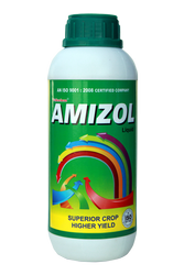 Amino 19% Humic Acid 12% Seaweed 5% Promoter