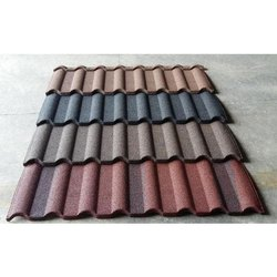 Kalon Stone Coated Sheets