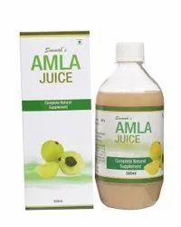 Sunnah's Amla Juice