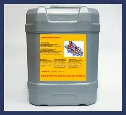 Screw Compressor Coolant
