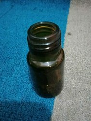 Amber Pharmaceutical Glass Bottle