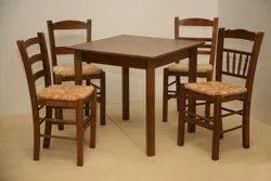 MDF Wooden Restaurant Furniture