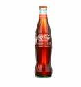 Coca Cola Georgia Peach