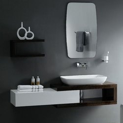 WPC Bathroom Vanity