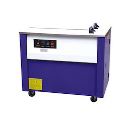 Commercial Semi Automatic Strapping Machine