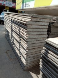 Eps Cement Panel