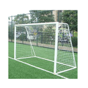 Football Goal Galvanized Stag FP08