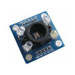 Multicolor V TECH Color Sensor, For Industrial, Model Number: Vt4854