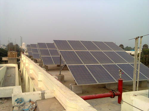 Primus Energy Solutions Private Limited Gurgaon Service