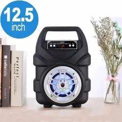 Clubindia Portable Wireless Speaker, JHW CS-6, Size: Medium, Packaging Type: Box
