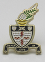 Coat Badge