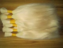 100% Natural Indian Human Blonde Colour Hair King Review