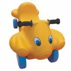 Jumbo Ride-on