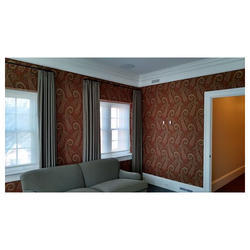 Wallpaper Installation Services, Location Preference: Local Area, Type Of Property Covered: Residential