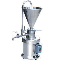 Mini Colloid Mill Machine
