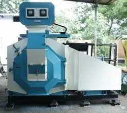 Fertilizer pellet making machine
