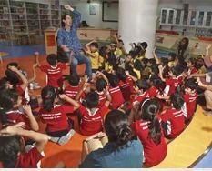 Oberoi International School, Mumbai - School / College