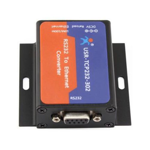 USR-TCP232-302 Series Converter